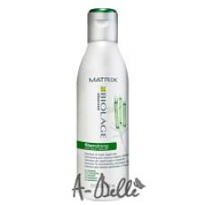 Fiberstrong Shampoo | Шампунь для укрепления ломких и ослабленных волос с молекулой INTRA-CYLANE и экстрактом