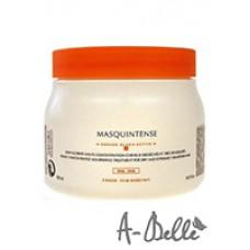 НУТРИТИВ МАСКИНТЕНС - Маска для сухих и очень чувствительных волос 500 мл / NUTRITIVE IRISOME MASQUINTENSE IRIS ROYAL *