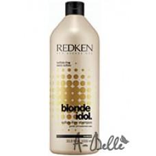 Blonde Idol Shampoo    Шампунь Блонд Айдол