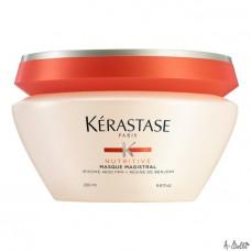 НУТРИТИВ Маска Мажистраль для очень сухих волос 200 мл / NUTRITIVE MASQUE MAGISTRAL *