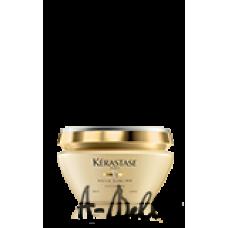 ЭЛИКСИР УЛЬТИМ Маска для красоты всех волос 200 мл / ELIXIR ULTIME BEAUTIFYING OIL-ENRICHED MASQUE *